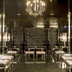 Отель Le Meridien New Delhi Нью-Дели питание фото 3