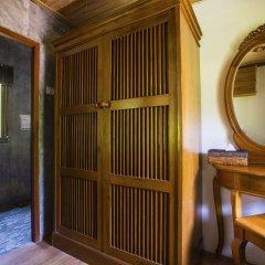Отель Railay Phutawan Resort сауна