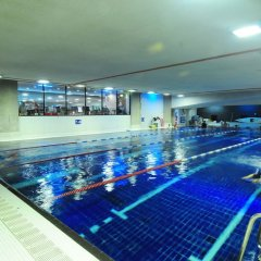 St Giles London - A St Giles Hotel бассейн