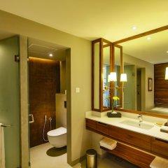 Отель Bentota Beach by Cinnamon Шри-Ланка, Бентота - отзывы, цены и фото номеров - забронировать отель Bentota Beach by Cinnamon онлайн ванная фото 2
