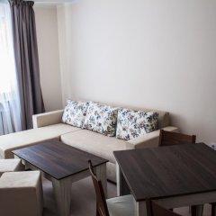 Отель Borovets Gardens Aparthotel Болгария, Боровец - отзывы, цены и фото номеров - забронировать отель Borovets Gardens Aparthotel онлайн комната для гостей фото 5