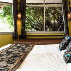 Отель Anahata Resort Samui (Old The Lipa Lovely) Таиланд, Самуи - отзывы, цены и фото номеров - забронировать отель Anahata Resort Samui (Old The Lipa Lovely) онлайн интерьер отеля фото 3