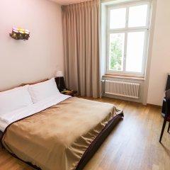 Отель PLATTENHOF Цюрих комната для гостей
