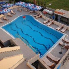 Отель Airport Tirana Албания, Тирана - отзывы, цены и фото номеров - забронировать отель Airport Tirana онлайн бассейн фото 2