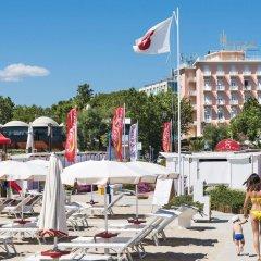 Hotel Milton Rimini фото 5