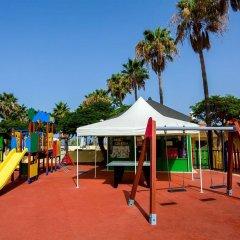Отель Tagoro Family & Fun Costa Adeje - All Inclusive детские мероприятия фото 2