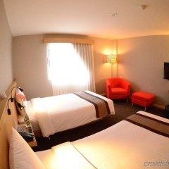 Hotel Vista Express Бангкок комната для гостей фото 3