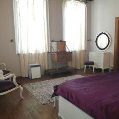Les Pergamon Hotel Турция, Дикили - отзывы, цены и фото номеров - забронировать отель Les Pergamon Hotel онлайн удобства в номере фото 2