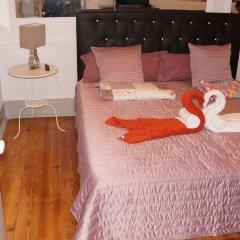White and Grey Lisbon - Hostel детские мероприятия фото 2