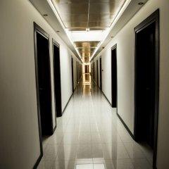Hotel New York интерьер отеля фото 3