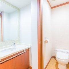 The Evelyn Dongdaemun Hotel ванная фото 2