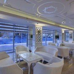Kleopatra Develi Hotel гостиничный бар фото 2