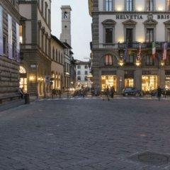 Отель Helvetia & Bristol Firenze Starhotels Collezione Флоренция фото 5