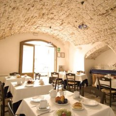 Отель Palazzo dErchia Италия, Конверсано - отзывы, цены и фото номеров - забронировать отель Palazzo dErchia онлайн питание фото 2