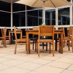 Отель Holiday Inn Southampton Великобритания, Саутгемптон - отзывы, цены и фото номеров - забронировать отель Holiday Inn Southampton онлайн питание фото 2