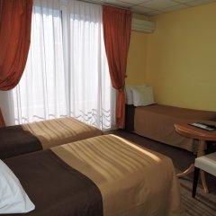 Отель Regina удобства в номере