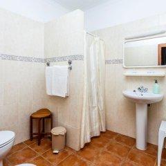 Отель Aurora-Sol ванная