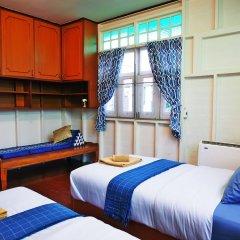 Отель 24 Samsen Heritage House Бангкок детские мероприятия фото 2