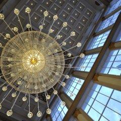 Amara Dolce Vita Luxury Турция, Кемер - 6 отзывов об отеле, цены и фото номеров - забронировать отель Amara Dolce Vita Luxury онлайн интерьер отеля фото 3