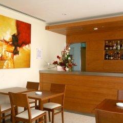 Hotel Matriz Понта-Делгада гостиничный бар