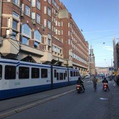 Отель Amsterdam4holiday Нидерланды, Амстердам - отзывы, цены и фото номеров - забронировать отель Amsterdam4holiday онлайн фото 6