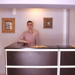 Апартаменты на Поварской интерьер отеля фото 2