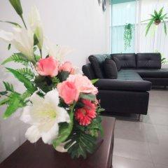 Отель Su 22 Таиланд, Бангкок - отзывы, цены и фото номеров - забронировать отель Su 22 онлайн интерьер отеля фото 2