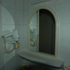 Flash Hotel Турция, Мармарис - отзывы, цены и фото номеров - забронировать отель Flash Hotel онлайн ванная