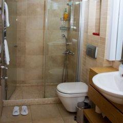 D&D Suites Турция, Стамбул - отзывы, цены и фото номеров - забронировать отель D&D Suites онлайн ванная