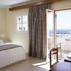 Отель Mitsis Family Village Beach Hotel Греция, Калимнос - отзывы, цены и фото номеров - забронировать отель Mitsis Family Village Beach Hotel онлайн комната для гостей фото 4