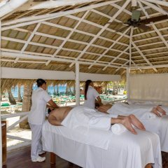 Отель Playabachata Resort - All Inclusive спа