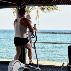 Отель All Senses Nautica Blue Exclusive Resort & Spa-All Inclusive фитнесс-зал фото 2