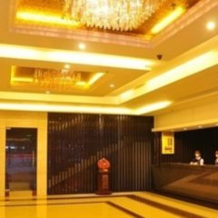 Huiao Hotel интерьер отеля фото 2
