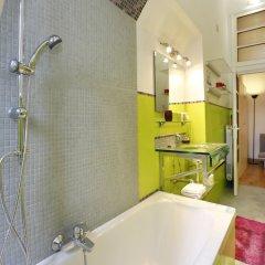 Отель Torre Pazzaglia ванная фото 2