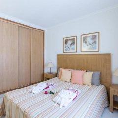 Апартаменты Oura View Beach Club Apartments комната для гостей фото 2