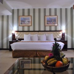 Отель Larsa Hotel Иордания, Амман - отзывы, цены и фото номеров - забронировать отель Larsa Hotel онлайн комната для гостей фото 5