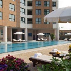 Отель Somerset Grand Hanoi бассейн