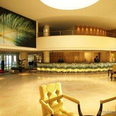 Отель LTI - Pestana Grand Ocean Resort Hotel Португалия, Фуншал - 1 отзыв об отеле, цены и фото номеров - забронировать отель LTI - Pestana Grand Ocean Resort Hotel онлайн интерьер отеля фото 2