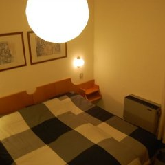 Hotel Rezia Киеза-ин-Вальмаленко комната для гостей фото 5