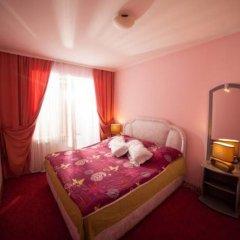 Гостиница Пансионат Славский комната для гостей