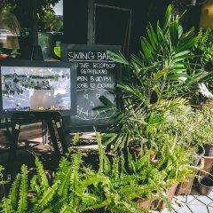 Отель Chingcha Bangkok Бангкок фото 4