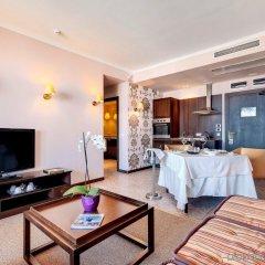 Отель Barceló Royal Beach Болгария, Солнечный берег - 1 отзыв об отеле, цены и фото номеров - забронировать отель Barceló Royal Beach онлайн комната для гостей фото 5