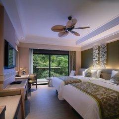Отель Shangri-La Rasa Sentosa, Singapore (SG Clean) Сингапур, Сингапур - 2 отзыва об отеле, цены и фото номеров - забронировать отель Shangri-La Rasa Sentosa, Singapore (SG Clean) онлайн комната для гостей фото 2