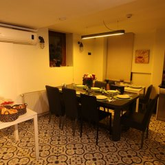 Taksim Terrace Hotel Стамбул в номере