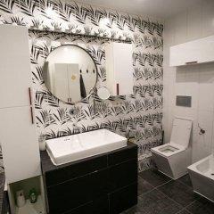FJC Loft Hostel ванная фото 2