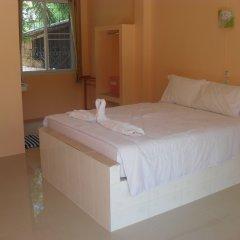 Отель Budchui Village2 комната для гостей