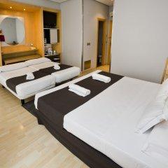 Отель Jardin Botanico Hotel Boutique Испания, Валенсия - отзывы, цены и фото номеров - забронировать отель Jardin Botanico Hotel Boutique онлайн комната для гостей