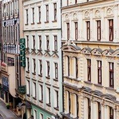 Hotel Patio фото 4