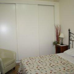 Отель Abadia Suites комната для гостей фото 4