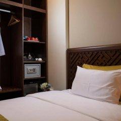 Отель Hanoian Lakeside Hotel Вьетнам, Ханой - отзывы, цены и фото номеров - забронировать отель Hanoian Lakeside Hotel онлайн сейф в номере